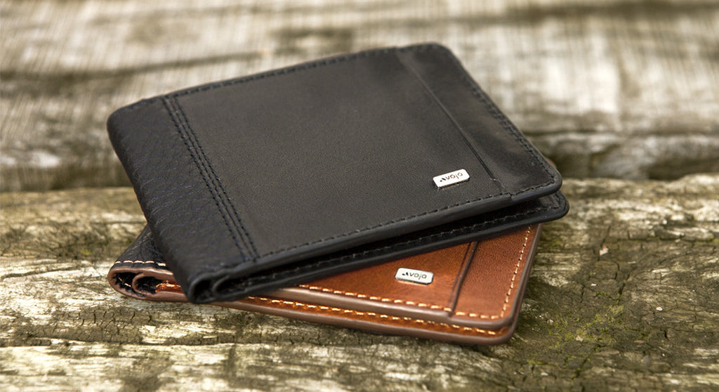 Lama Wallet - Leather Wallet