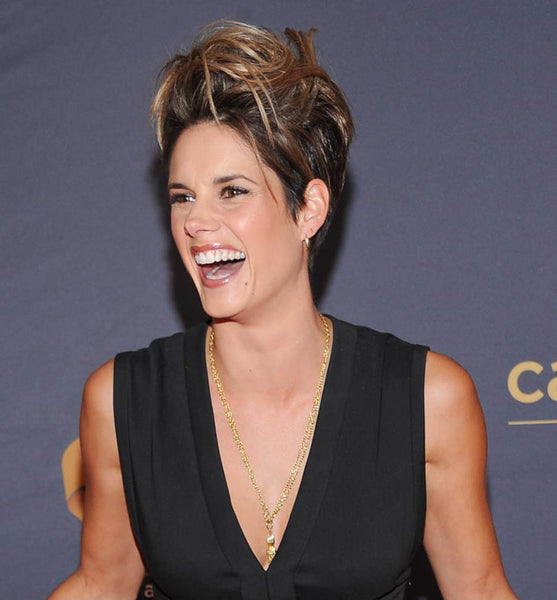 Missy Peregrym: Be your own kind of beautiful