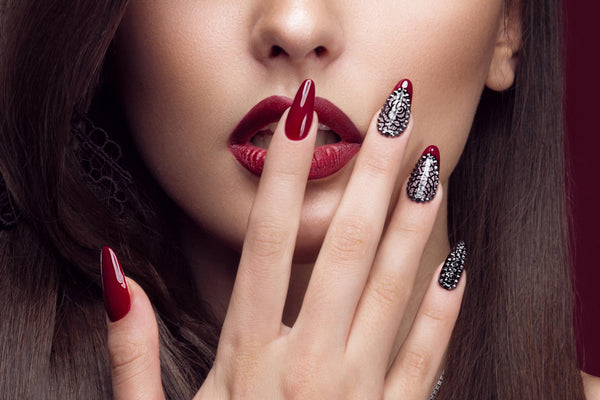 Luxurious Lacquers: 7 Ingredients to Avoid