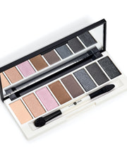 Pressed Eye Palettes-Makeup-Source Organics