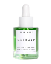 EMERALD Deep Moisture Glow Oil