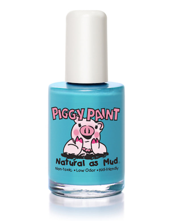 Non-toxic nail polish! Virtually Odorless Water-based formula Hypoallergenic Fun, vibrant colours Dries to a hard, durable finish Cruelty-free Does not peel Kid-friendly Safe for use during Pregnancy!