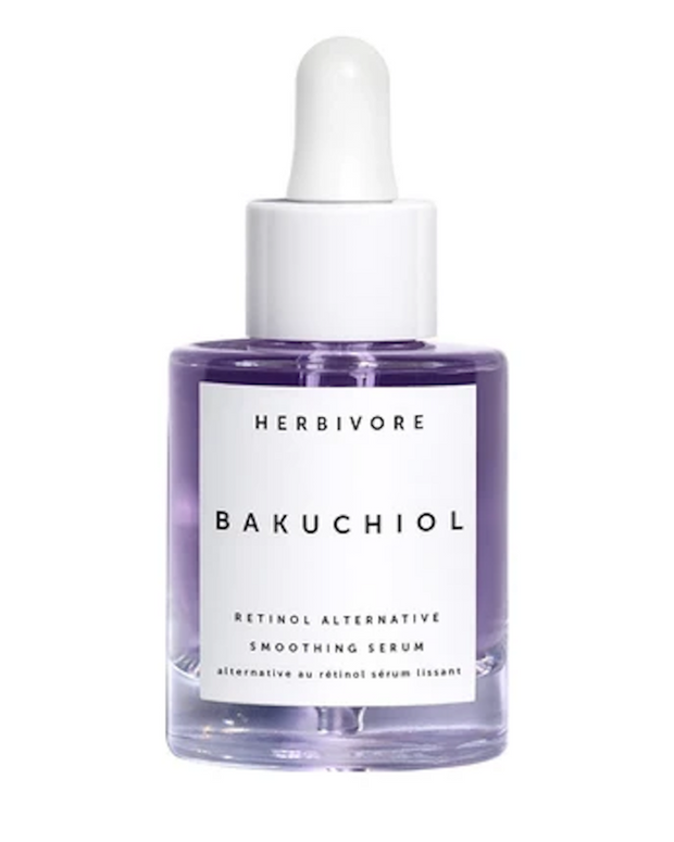 All natural skincare. Alternative Retinol gentle enough for the most sensitive skin types. Bakuchiol works with the skin to refine the appearance of fine lines and wrinkles with the power of natural botanicals.