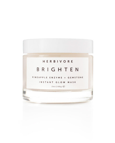 Brightening Pineapple + Gemstone Wet Mask