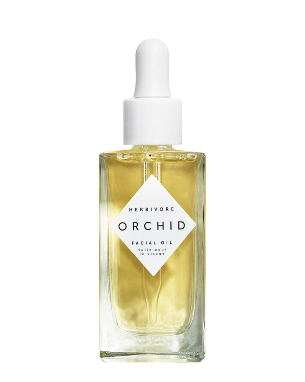 Orchid Facial Oil-Skincare-Source Organics
