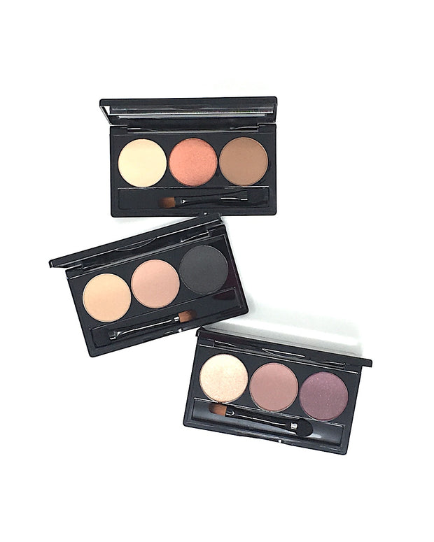 Suite Eye Shadow Palette-Makeup-Source Organics