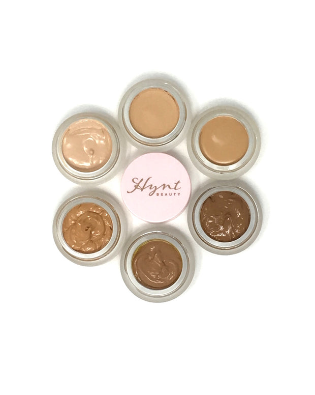 Best Makeup Concealer for dry and oily skin. Offers long lasting smooth finish comes in multiple colour set. Free Shipping on Orders over $75 within Canada.