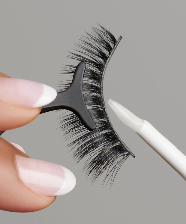 All Natural Eyelash Adhesive-Clear