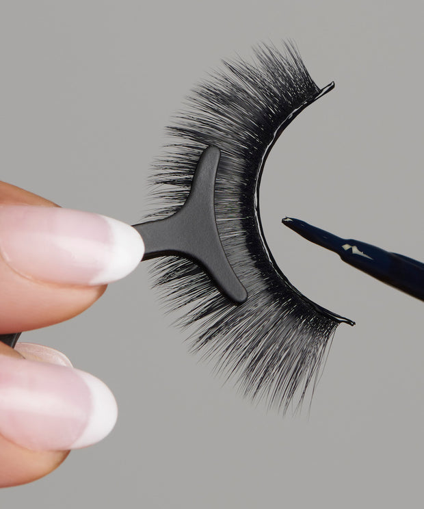Vegan Eyelash Adhesive-Black