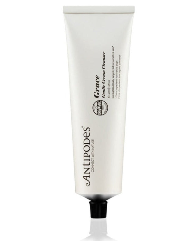 Grace Gentle Cream Cleanser