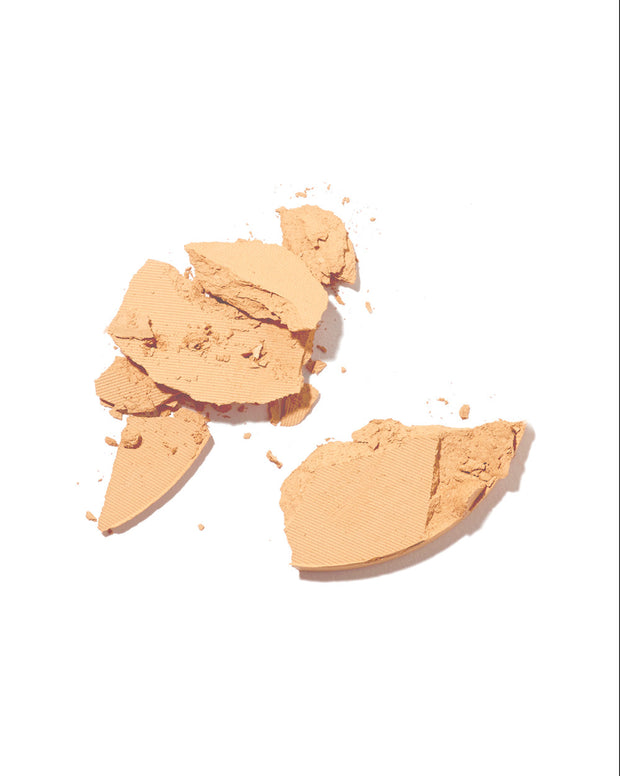 Medium Biege Best Organic & Natural Powder Foundation. Suitable for both oily and dry skin. Provides natural looks. Cruelty free Pressed Powder Foundation. Free Shipping on Orders over $75 within Canada.