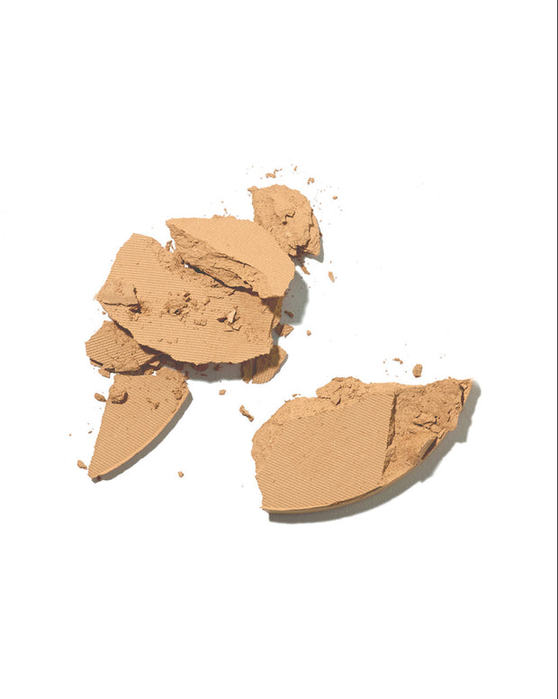 Bronze Biege Best Organic & Natural Powder Foundation. Suitable for both oily and dry skin. Provides natural looks. Cruelty free Pressed Powder Foundation. Free Shipping on Orders over $75 within Canada.