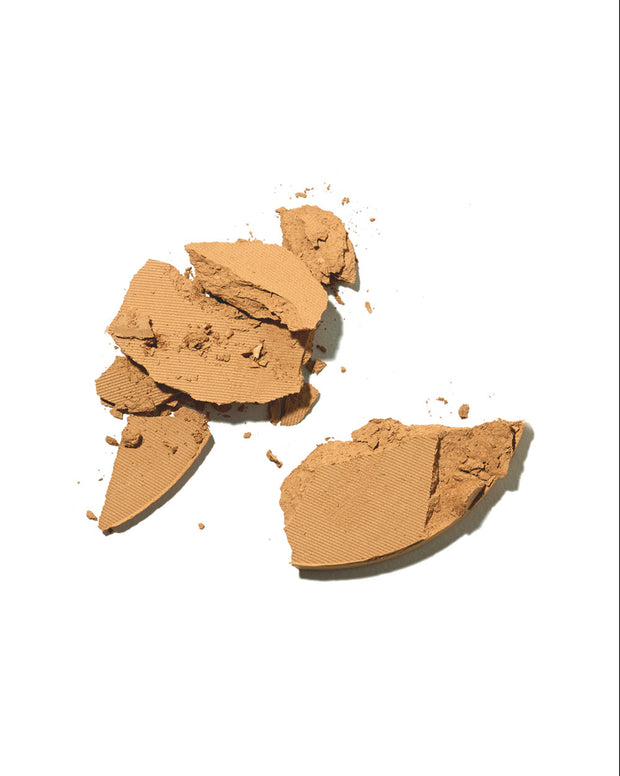 Honey Chestnut Best Organic & Natural Powder Foundation. Suitable for both oily and dry skin. Provides natural looks. Cruelty free Pressed Powder Foundation. Free Shipping on Orders over $75 within Canada.
