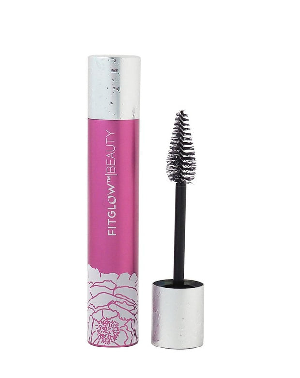 3-in-1 vegan mascara for lash volume and length while nourishing lashes with powerful botanical extracts and plant protein to promote lash health and growth. Support lash growth and prevent breakage for thicker, denser and fuller lashes naturally.