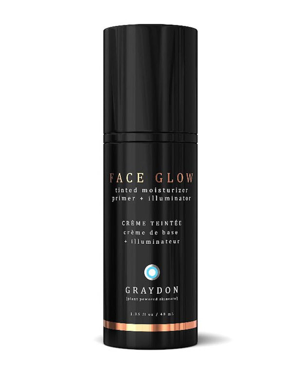 Face Glow-New Formula