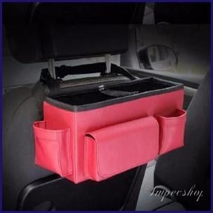 Super Solid Eco Friendly Hanging Storage Organizer Bag For Cars, Doors Or  Walls.