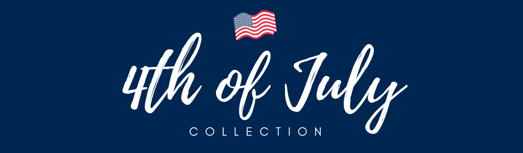 orange poppy boutique 4th of july childrens clothing