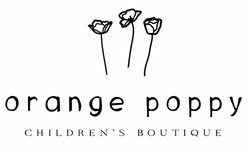 Orange poppy boutique