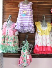 orange poppy boutique | children's knoxville, TN boutique