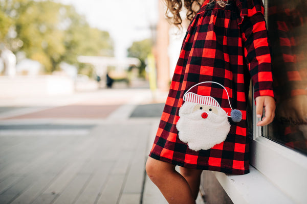 The Nice List Dress