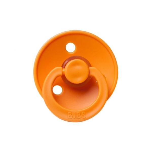 BIBS Baby Pacifier - Apricot