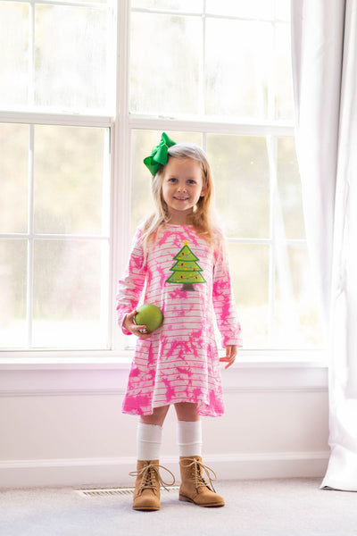 Christmas Cheer Dress