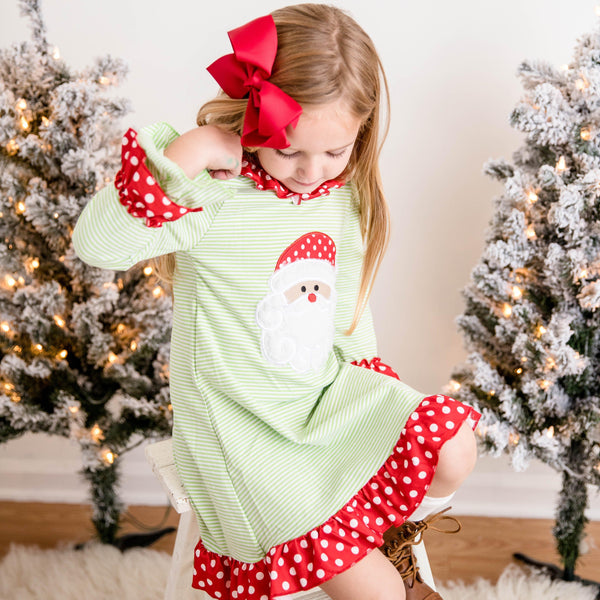 Merry Little Christmas Dress