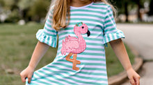 Load image into Gallery viewer, orange poppy childrens boutique knoxville tn