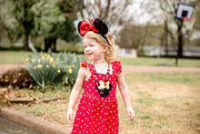Load image into Gallery viewer, Must Be Minnie Dress