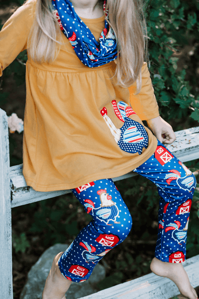 Farmlife Bestlife Pant Set