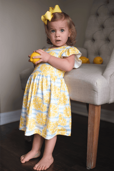Summer Squeeze Dress