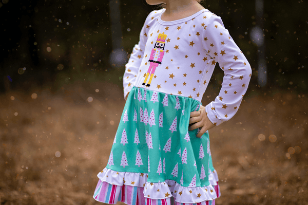 Nutcracker Ballet Dress