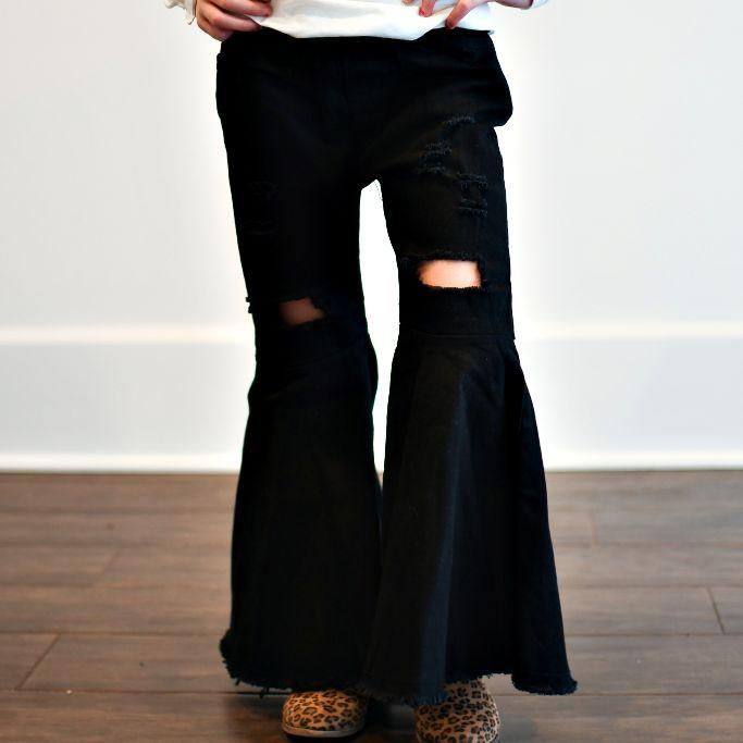 Penelope Bell Bottoms