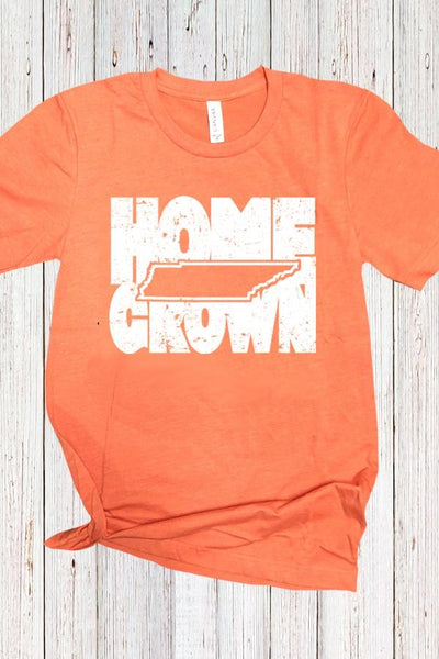 Home Grown Tennessee Tee