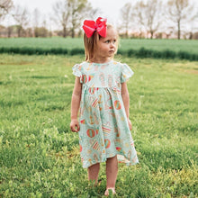 Load image into Gallery viewer, Summer Dreamin' Dress - Orange Poppy Boutique