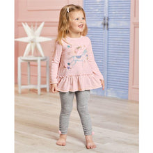 Load image into Gallery viewer, Mud Pie Fairy Unicorn Tunic Set