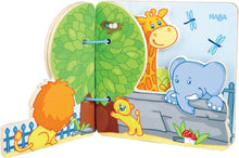 Load image into Gallery viewer, Baby Book Zoo Friends