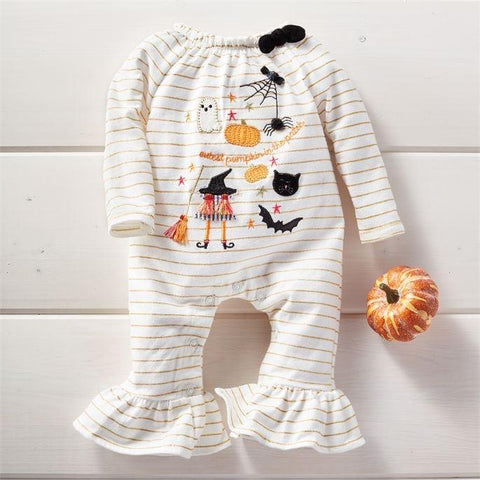 Halloween Icon Romper