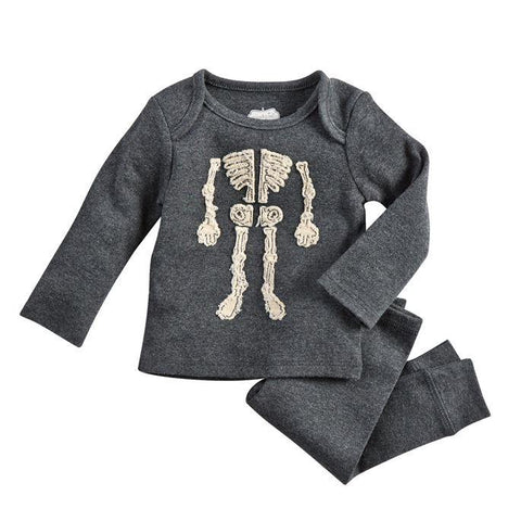 Skeleton 2-Piece Set