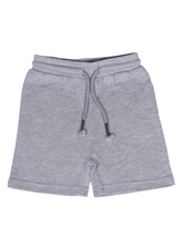 Load image into Gallery viewer, Bear Camp Kit Jogger Shorts - Heather Grey