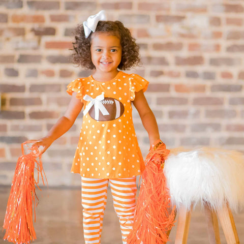 tennessee vols girls outfit