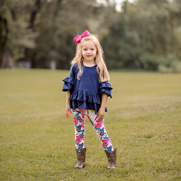 Presley Woods Pant Set