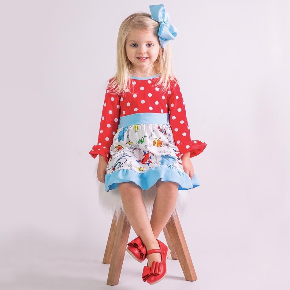 dr seuss dress
