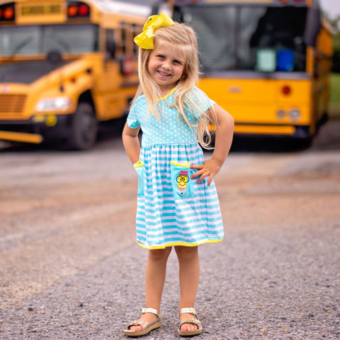 Smarty Pants Dress