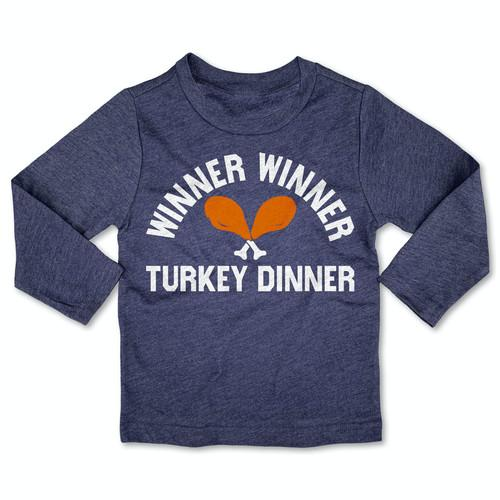 Winner Winner Turkey Dinner Tee