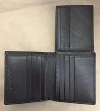 vertical bifold with flap