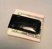 eel magnetic money clip
