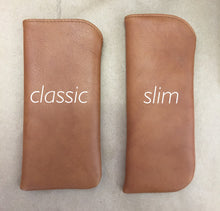 classic eye glasses case