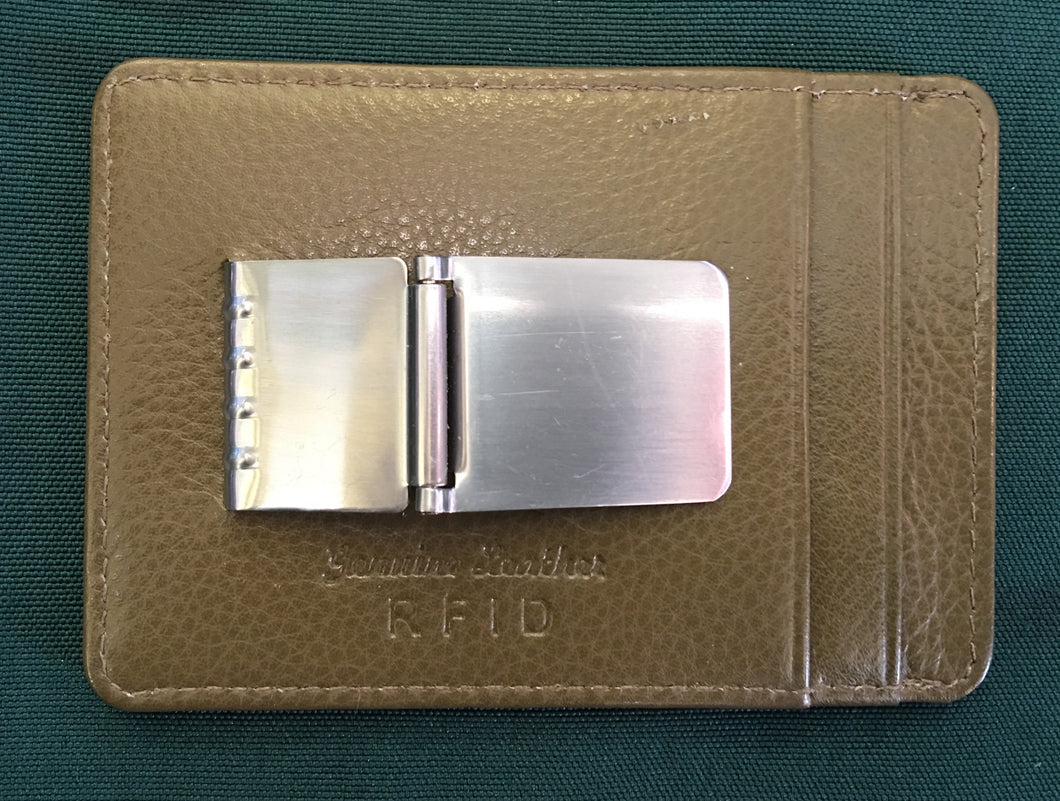 mechanical money clip