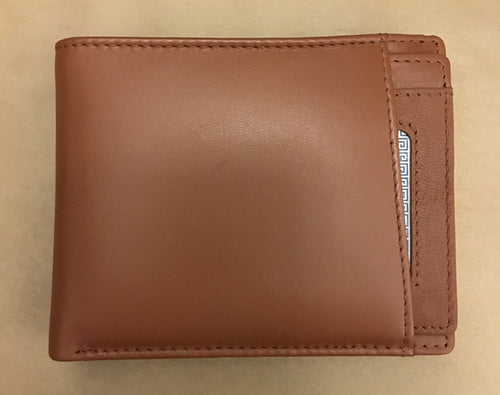 bi-fold with pull out card case